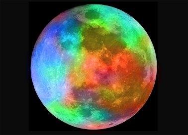 2018 super moon