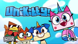 unikitty photo 5